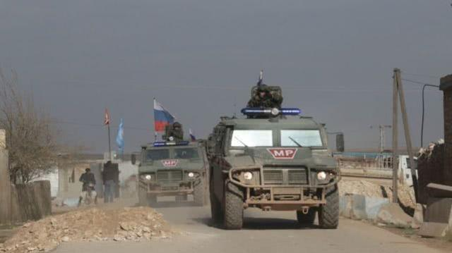 两名土耳其士兵在叙利亚伊德利卜战死,俄土协议有破裂的风险  第2张