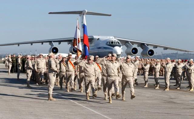 外媒:俄在叙利亚付出人员装备代价后,从战场学到这些经验教训