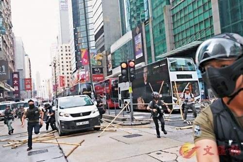 香港一工程师涉参与多宗炸弹案 申请保释被拒