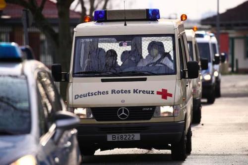 德国医务人员感染情况也这么严重?!