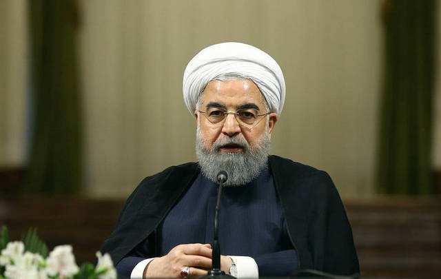 """伊朗首都""""低风险""""行业将于下周复工"""
