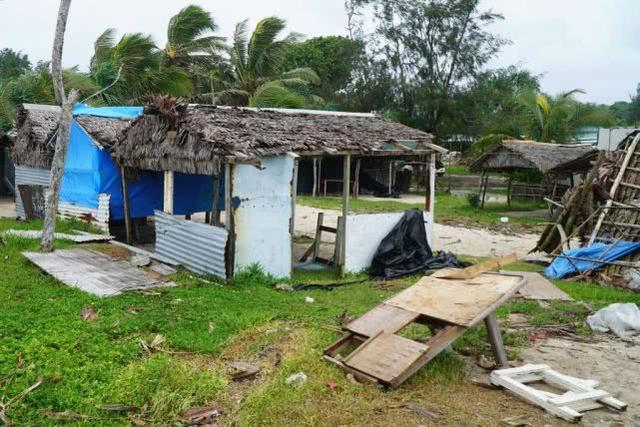 美国龙卷风救援工作因疫情受阻:救援者要与民众保持距离  第3张