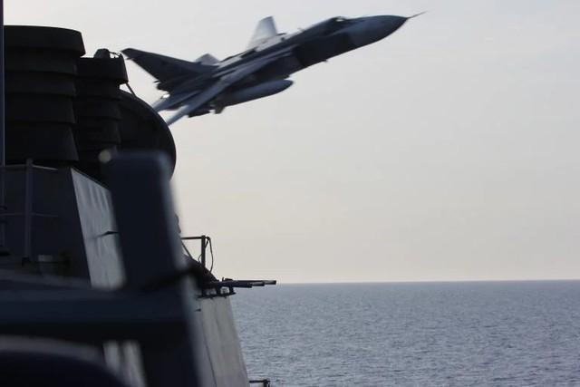 美智库臆想中俄可能发起无预警进攻  第3张