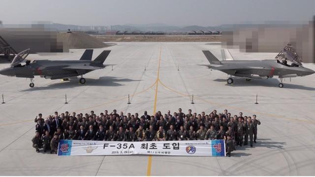 """""""全球鹰""""无人机交付,美国大使高调宣传韩国却不愿公开  第3张"""