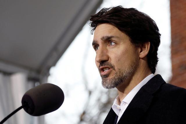 加拿大加强防疫:无症状入境者也需隔离,违者最高罚75万