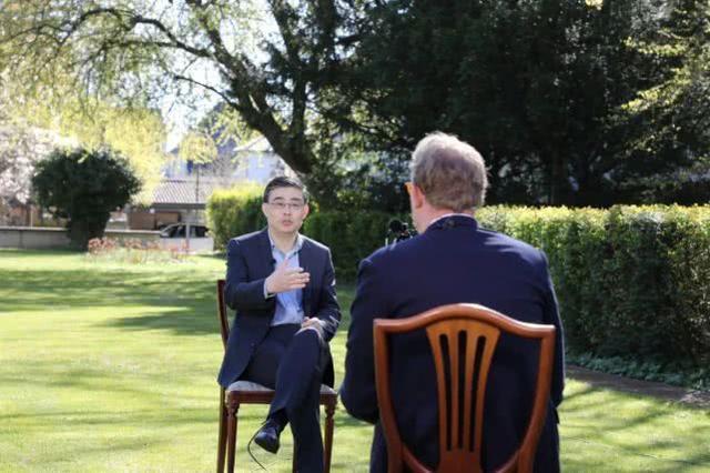 丹麦媒体:中国是否发现国际反华情绪上升?我驻丹麦大使回应  第2张