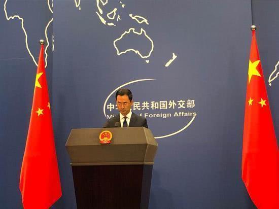 中国阻挠澳大利亚援助运输飞机降落?外交部回应  第1张