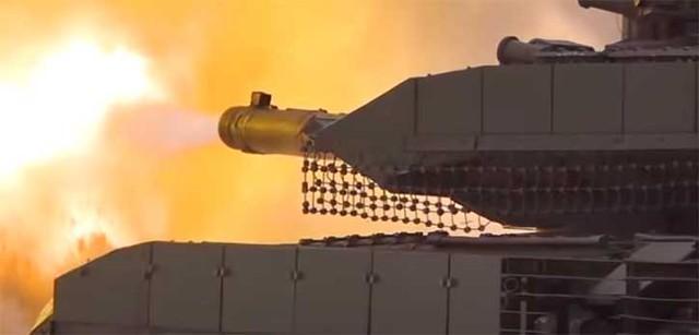 俄新型坦克穿甲弹列装,终于完成自己30年前承诺!但威力……  第2张