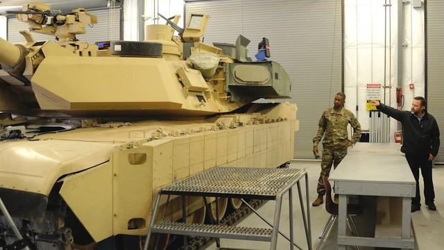 俄新型坦克穿甲弹列装,终于完成自己30年前承诺!但威力……  第3张