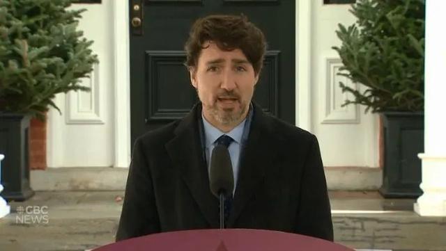 """耿爽澄清后,加拿大发来""""感谢""""  第1张"""