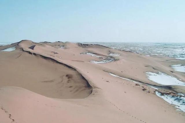 中国人创造的又一个奇迹:这个沙漠即将消失!  第3张