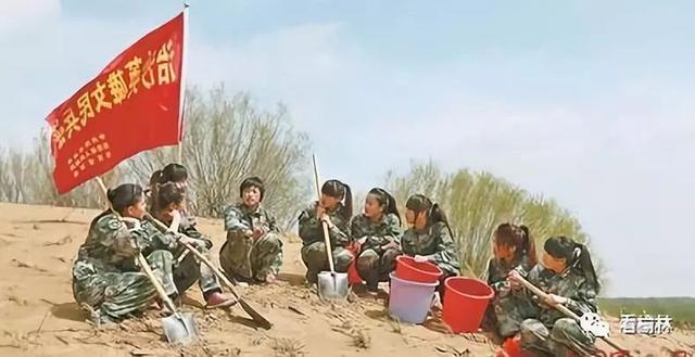 中国人创造的又一个奇迹:这个沙漠即将消失!  第5张