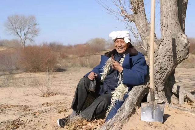 中国人创造的又一个奇迹:这个沙漠即将消失!  第7张