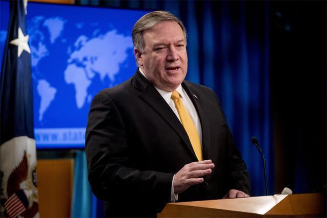 蓬佩奥:美国可能永远不再资助世卫组织,可另建一个让美国满意的  第2张