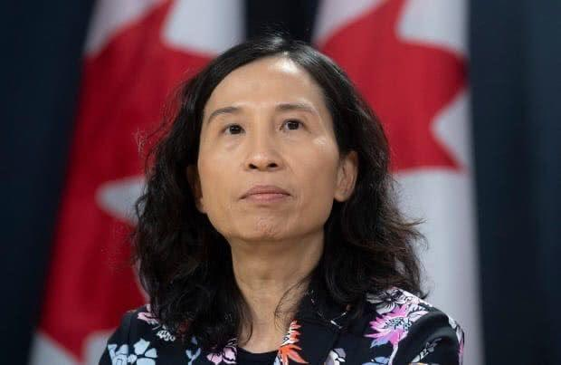 加拿大议员攻击华裔首席医疗官,特鲁多:绝不容忍种族主义  第4张