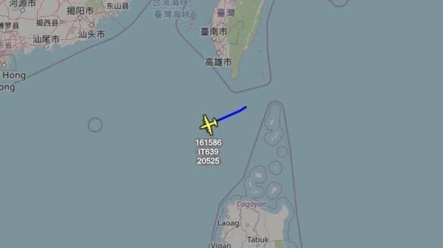 台媒:美军驱逐舰通过台湾海峡后,反潜机又经巴士海峡进入南海  第2张