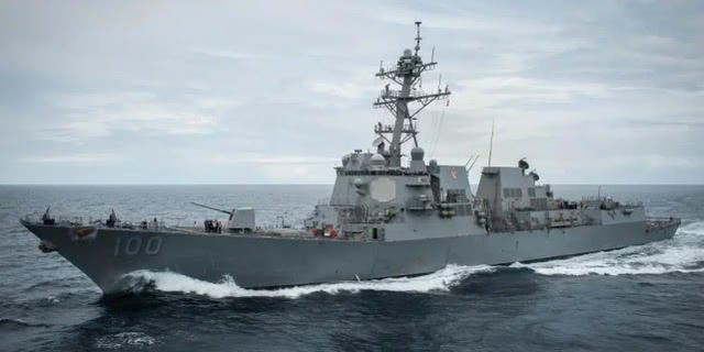 """美海军""""基德""""号驱逐舰已有47名水手确诊,正返回港口控制疫情  第1张"""