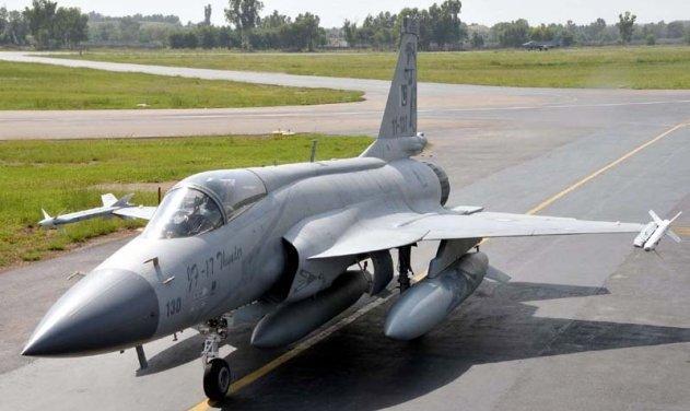 外媒:新批次枭龙雷达很先进,乌克兰空军可能打算采购  第2张