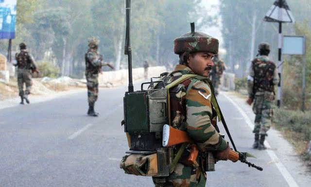 指责印军在克什米尔地区无端开火,巴基斯坦召见印外交官表示抗议  第2张