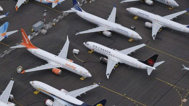 疫情下12国要求欧盟修改法规:航班取消不退款改退代金券  第1张