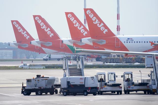 疫情下12国要求欧盟修改法规:航班取消不退款改退代金券  第3张
