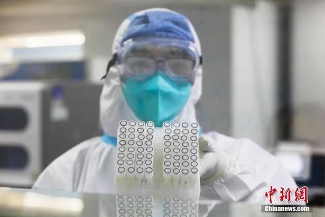 多国科研机构公布研究结果:中国没有操纵疫情数字  第1张