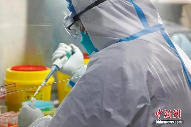 多国科研机构公布研究结果:中国没有操纵疫情数字  第3张