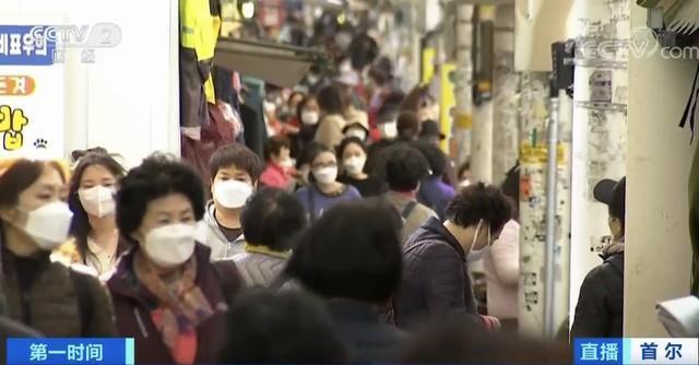 股市三连涨!韩国酒店爆满、奢侈品消费大增  第5张