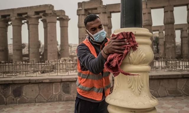 """埃及政府公布修复国内游,沿海地区""""更健康""""  第3张"""