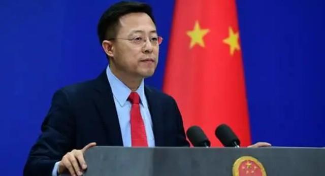 中国外交部新闻发言人还击:猪流感、HIV哪里爆发的?  第1张