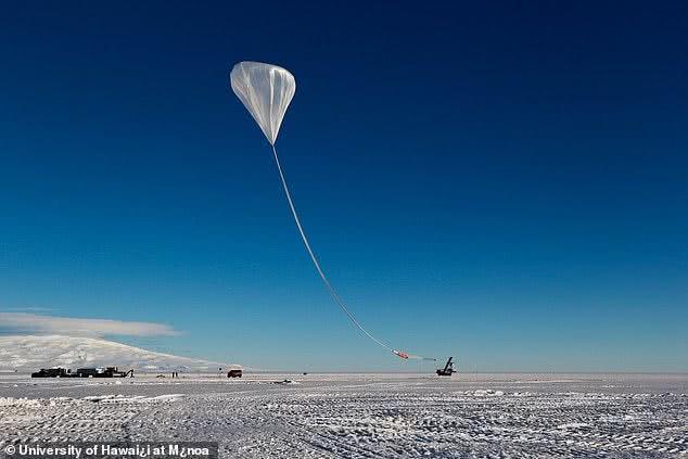 平行时空确实存有吗?NASA生物学家发觉令人震惊直接证据!  第2张