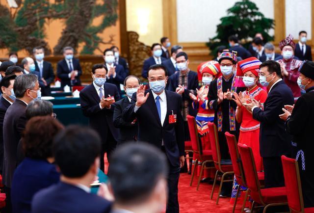 """李总理:一大笔资产中央政府一点没留,省厅也只做""""过路财神""""  第1张"""