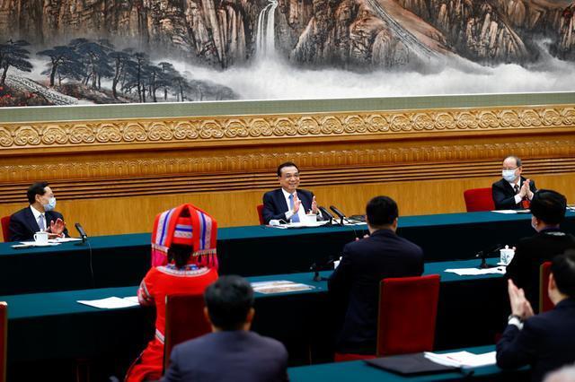 """李总理:一大笔资产中央政府一点没留,省厅也只做""""过路财神""""  第4张"""