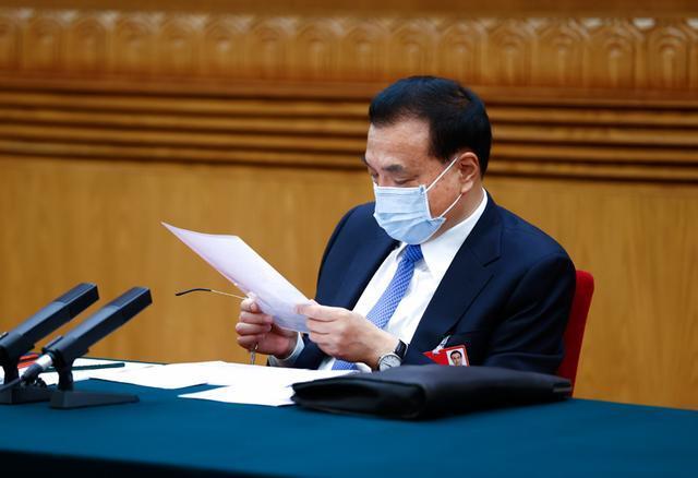 """李总理:一大笔资产中央政府一点没留,省厅也只做""""过路财神""""  第3张"""