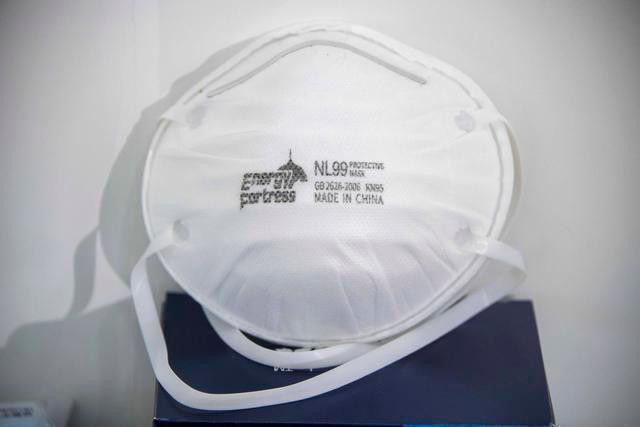 宁可舍弃做生意,也坚持不懈把中国制造业印在防护口罩整体面层  第7张
