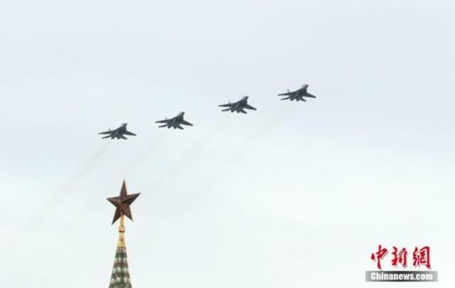 俄高官:普京大帝与特邀嘉宾将当场收看卫国战争胜利日阅兵