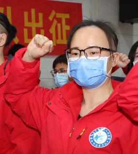 梁小霞救护精英团队责任人:状况曾一度转好,她還是离开了  第2张