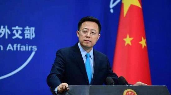 蓬佩奥诬蔑中国大学生和科技人员 外交部回应