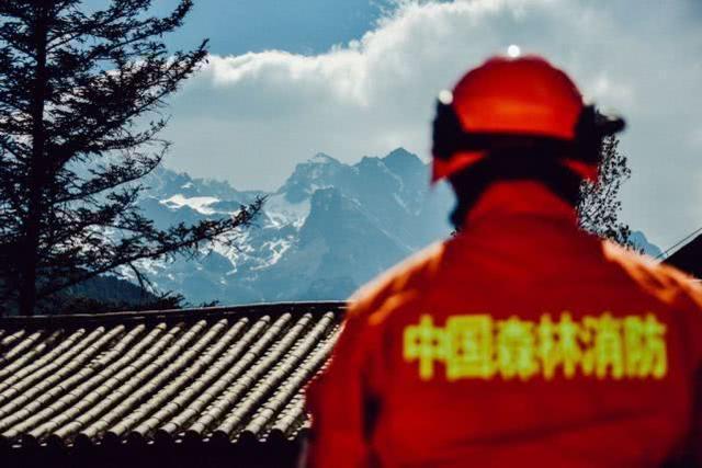 森林消防员对工资待遇不满意纵火毁林千亩 被判处十年半