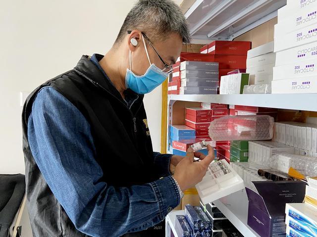 上海市公安局严厉打击不法医疗美容 涉案人员额度超六千万元