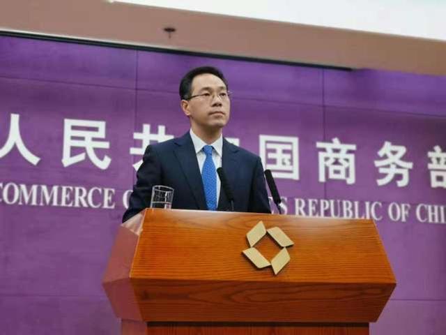 英国威协撤销中国香港独立关税区影响力 商务部回应