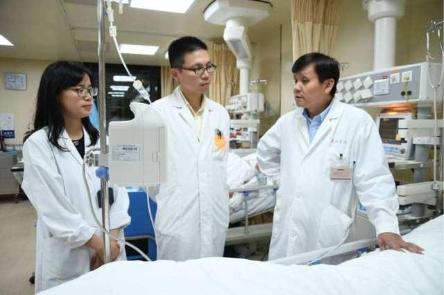 张文宏:武汉市现有没有症状的携带者为什么没感染别人