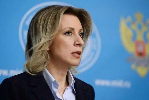 乌克兰号召其他国家舍弃干预我国与香港特别行政区关联