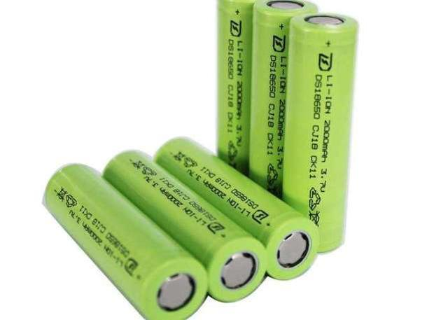 西工大权威专家研发出新型电池,续航时间比传统式锂电提高7倍  第3张