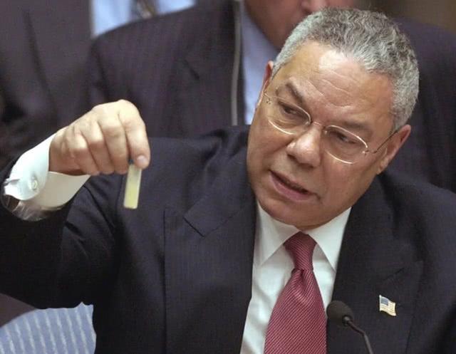 川普就伊拉克战争斥责杰罗米·,罗马尼亚:总算认可虚构侵入托词  第3张