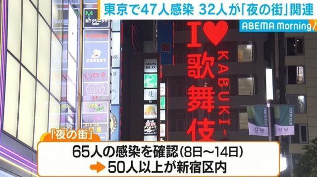 东京都、大阪肺炎疫情反跳 安倍晋三称考虑到法律惩罚不遵循限定对策者