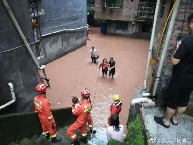 大暴雨 强台风 新一轮大暴雨!栖身中国南方的下雨天不停了?  第6张