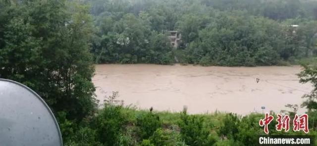 大暴雨 强台风 新一轮大暴雨!栖身中国南方的下雨天不停了?  第8张