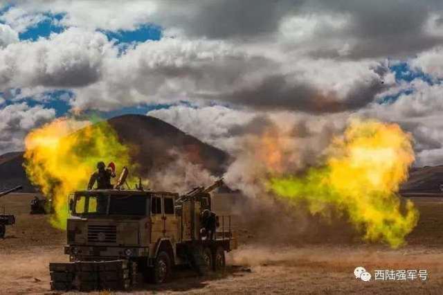 西部战区海军常态砺兵严寒山坡地:仗在哪儿打,就在哪儿精训实练  第4张