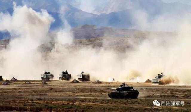 西部战区海军常态砺兵严寒山坡地:仗在哪儿打,就在哪儿精训实练  第9张
